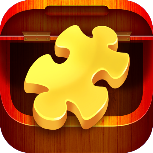 Jigsaw Puzzles – Puzzle Game MOD Unlimited Money 1.5.0