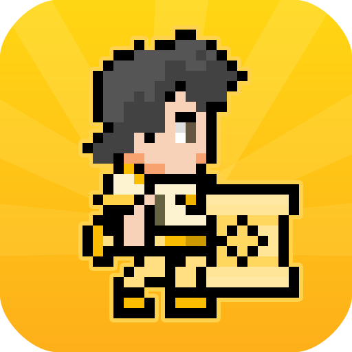 Kaion Tale – MMORPG MOD Unlimited Money 1.7.4