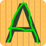 Kids letters tracing MOD Unlimited Money 13.7