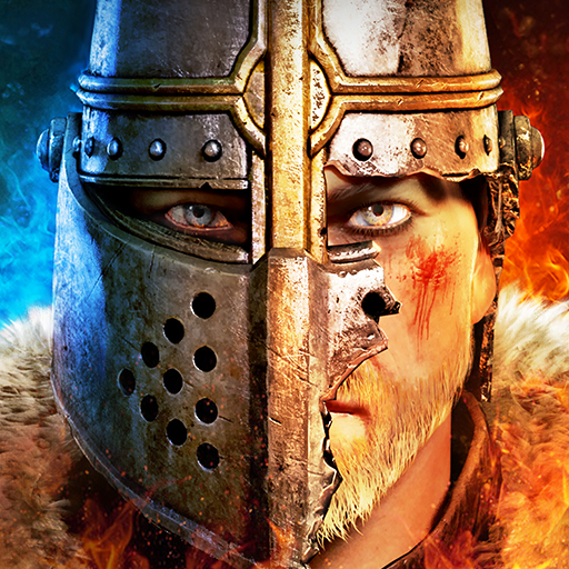 King of Avalon Dragon War Multiplayer Strategy MOD Unlimited Money 8.3.1