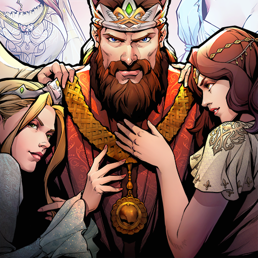 Kings Throne Game of Lust MOD Unlimited Money 1.0.40