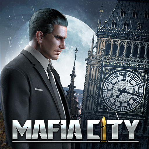 Mafia City MOD Unlimited Money 1.3.951