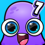 Moy 7 the Virtual Pet Game MOD Unlimited Money 1.312