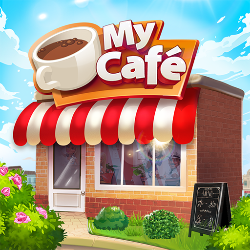 My Cafe Restaurant game MOD Unlimited Money 2020.5.1