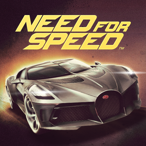 Need for Speed No Limits MOD Unlimited Money 4.4.6