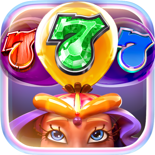 POP Slots – Play Vegas Casino Slot Machines MOD Unlimited Money 2.56.14524