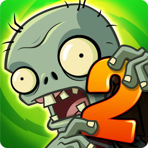 Plants vs Zombies 2 Free MOD Unlimited Money 8.0.1