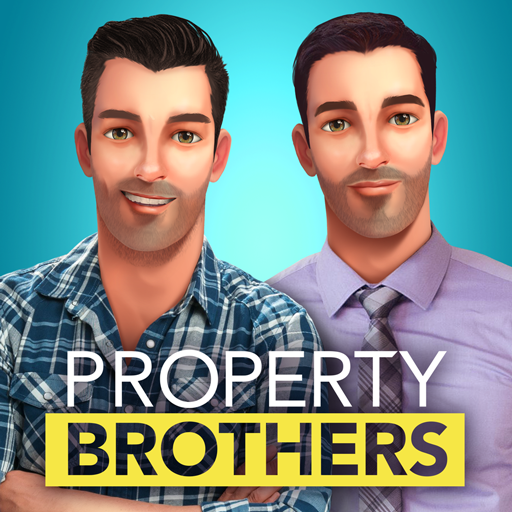 Property Brothers Home Design MOD Unlimited Money 1.6.5g