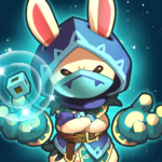 Rabbit in the moon MOD Unlimited Money 1.2.80