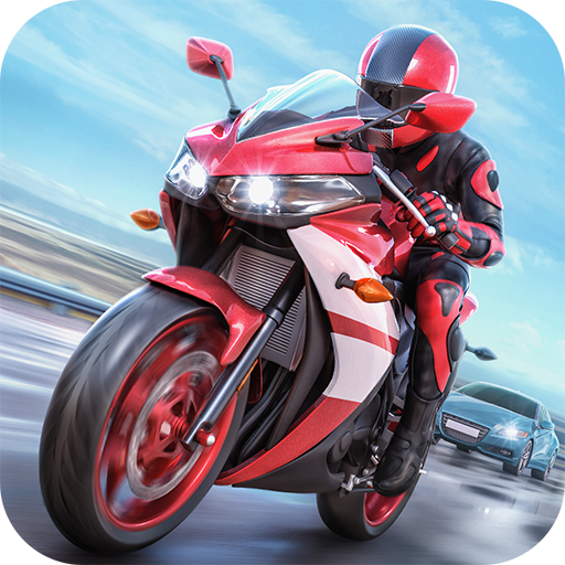Racing Fever Moto MOD Unlimited Money v1.81.0