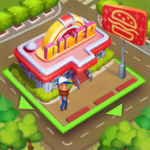 Ranchdale farm and city building farm story MOD Unlimited Money 0.0.493