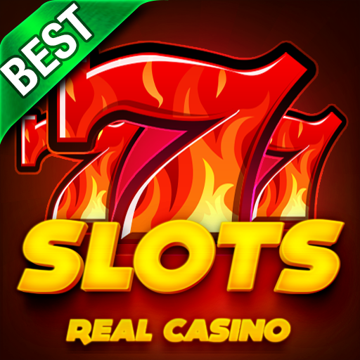 Real Casino – Free Vegas Casino Slot Machines MOD Unlimited Money 4.0.543