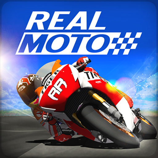Real Moto MOD Unlimited Money 1.1.44