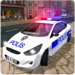 Real Police Car Driving Simulator Car Games 2020 MOD Unlimited Money 3.1