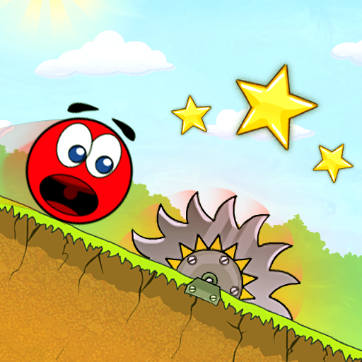 Red Ball 3 Jump for Love MOD Unlimited Money 1.0.37