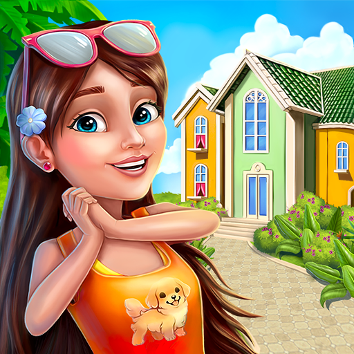 Resort Hotel Bay Story MOD Unlimited Money 1.17.4