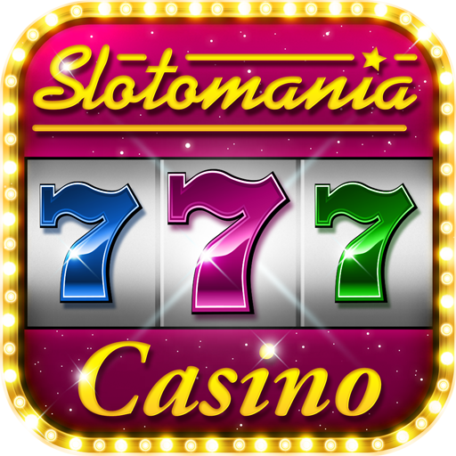 Slotomania Slots Casino Slot Machine Games MOD Unlimited Money 6.1.2
