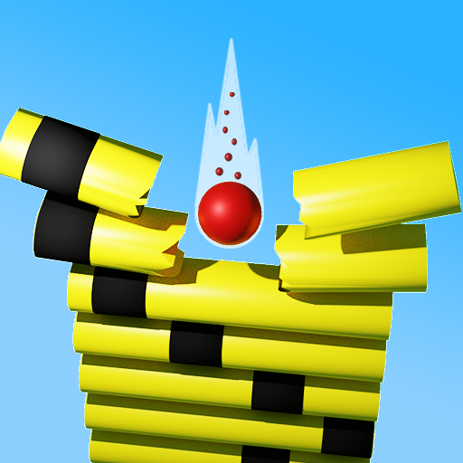 Smash Ball: Fall Down & Crush Stack 3D (MOD, Unlimited