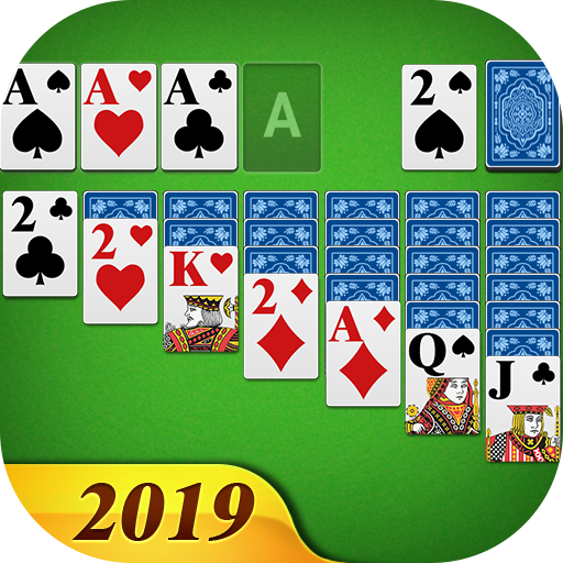 Solitaire Card Games Free MOD Unlimited Money 5.0.1.20200426