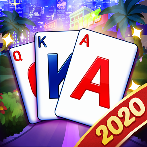 Solitaire Genies – Solitaire Classic Card Games MOD Unlimited Money 1.5.1