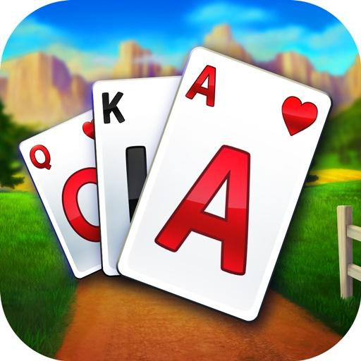 Solitaire – Grand Harvest – Tripeaks MOD Unlimited Money 1.62.0