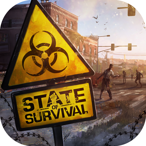 State of Survival Survive the Zombie Apocalypse MOD Unlimited Money 1.8.1