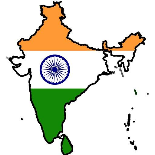 States of India – maps, capitals, tests, quiz (MOD, Unlimited Money) 1.0.12