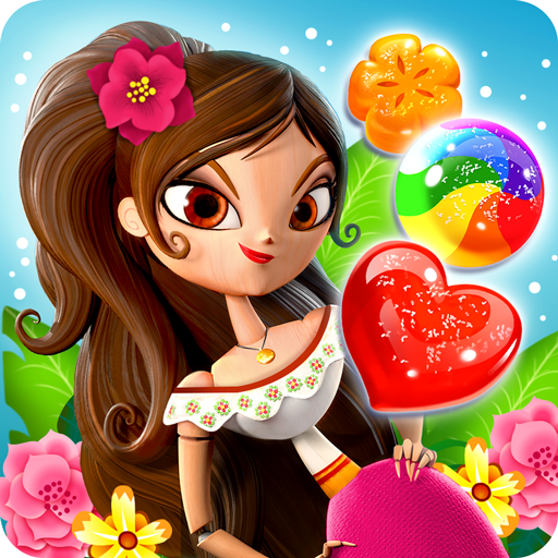 Sugar Smash Book of Life – Free Match 3 Games. MOD Unlimited Money 3.90.114.004281321