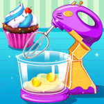 Sweet Cake Shop 3 – Cupcake Fever MOD Unlimited Money 3.9.5009