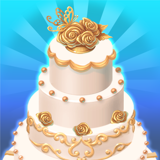 Sweet Escapes Design a Bakery with Puzzle Games MOD Unlimited Money 3.8.379