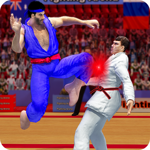 Tag Team Karate Fighting Tiger World Kung Fu King MOD Unlimited Money 1.7.30