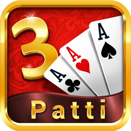 Teen Patti Gold – 3 Patti Rummy Poker Card Game MOD Unlimited Money 5.16