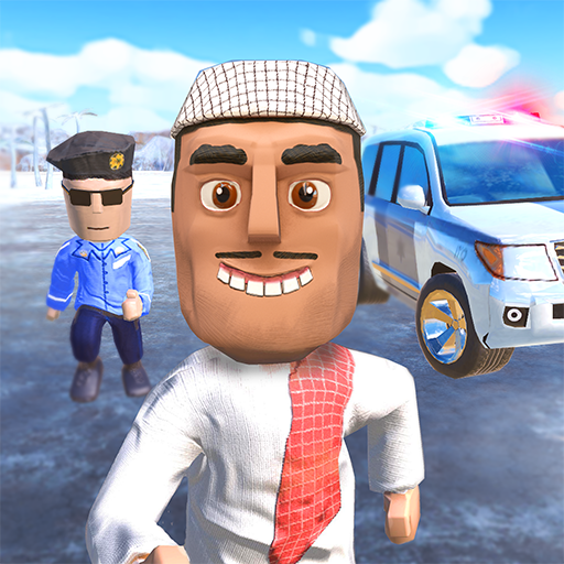 The Chase MOD Unlimited Money 3.4