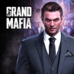The Grand Mafia MOD Unlimited Money 0.6.108