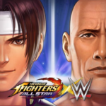 The King of Fighters ALLSTAR MOD Unlimited Money 1.5.0