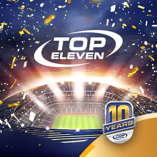Top Eleven 2020 – Be a soccer manager MOD Unlimited Money 9.7.7
