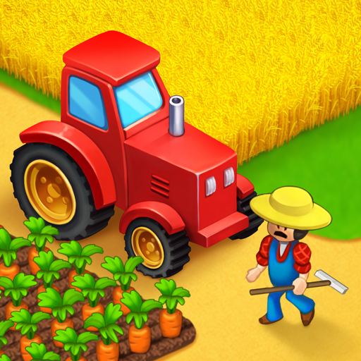 Township MOD Unlimited Money 7.4.0