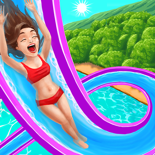 Uphill Rush Water Park Racing MOD Unlimited Money 4.3.29
