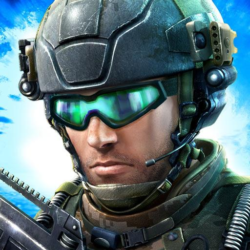 War of Nations PvP Conflict MOD Unlimited Money 7.4.4