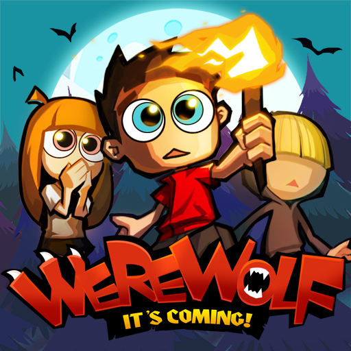 Werewolf MOD Unlimited Money 2.2.3