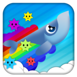 Whale Trail Frenzy MOD Unlimited Money 5.0.3