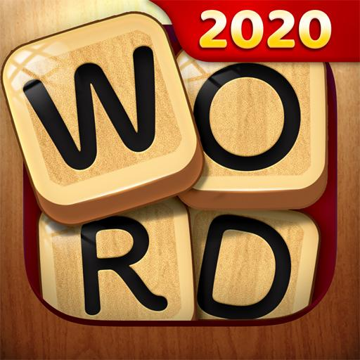 Word Connect MOD Unlimited Money 2.762.1