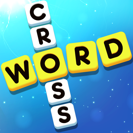 Word Cross MOD Unlimited Money 1.0.107