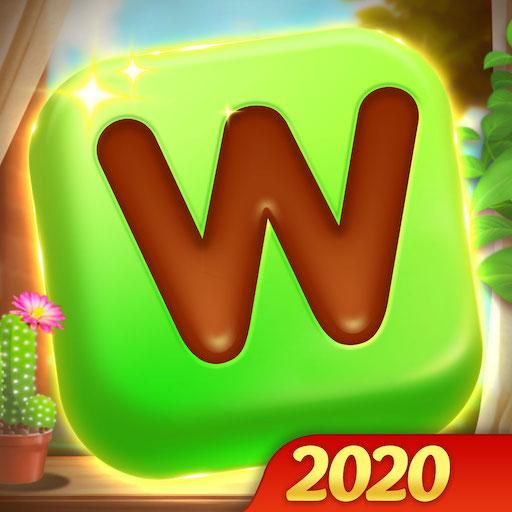 Word Free Time MOD Unlimited Money 2.2.2