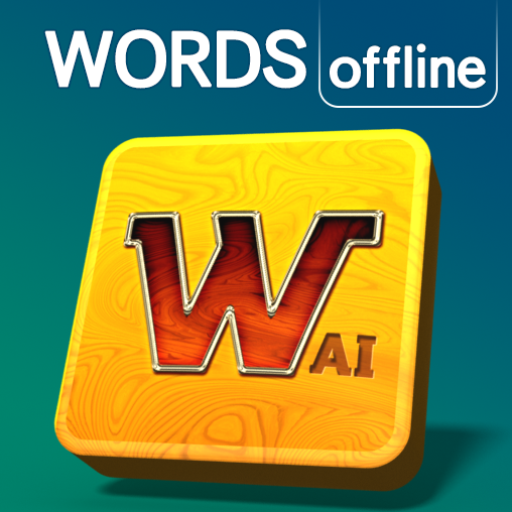Word Games AI Free offline games MOD Unlimited Money 0.6.7