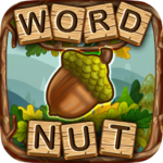Word Nut Word Puzzle Games Crosswords MOD Unlimited Money 1.133