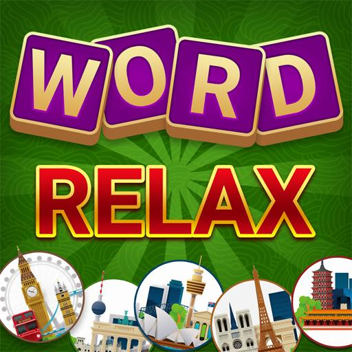 Word Relax MOD Unlimited Money 1.0.47