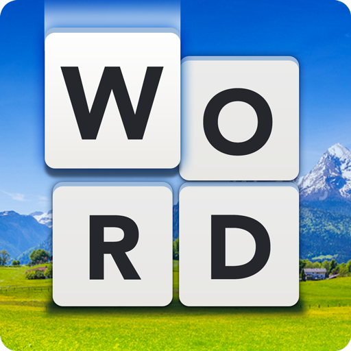 Word Tiles Relax n Refresh MOD Unlimited Money 1.5.6