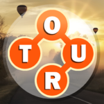 Word TravelWorld Trip with Free Crossword Puzzle MOD Unlimited Money 3.2