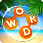 Wordscapes MOD Unlimited Money 1.8.0